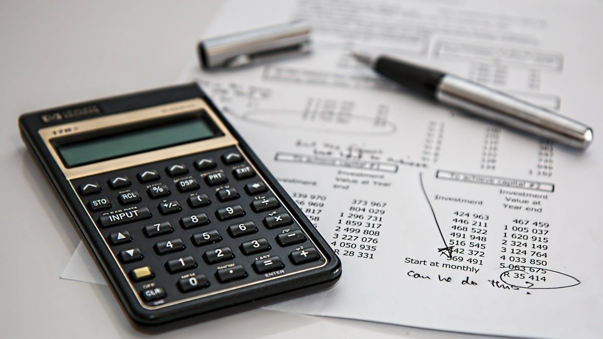 $100k Salary and Broke: 7 Steps to Change Your Financial Picture