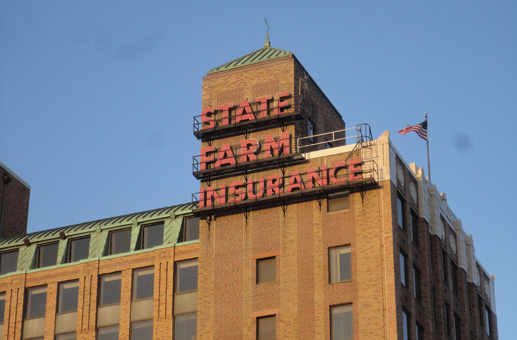 These are the State Farm Insurance Hours of Operation