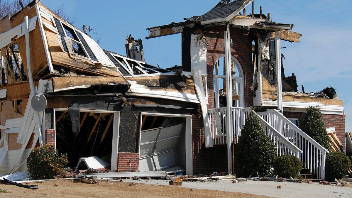 Home Insurance Adjuster Estimate Too Low? Here's What to Do