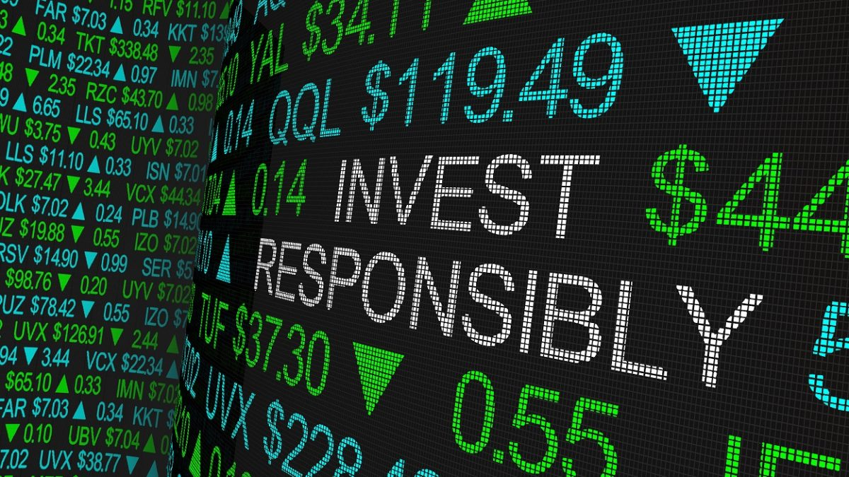 Why Private Equity Investors Are Investing Responsibly