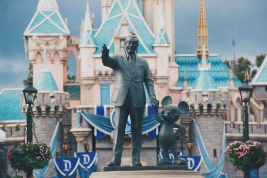 Should Your Purchase Disney Stocks Now For 2020