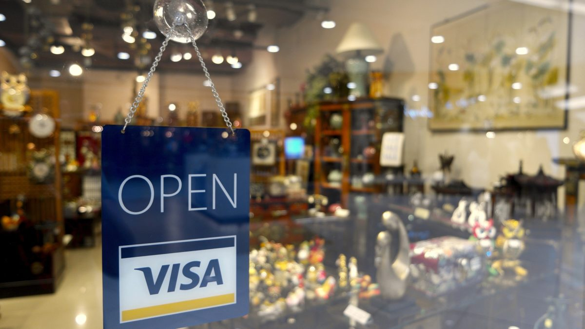 What Is The User's Liability For Unauthorized Use Of Total Visa Card?