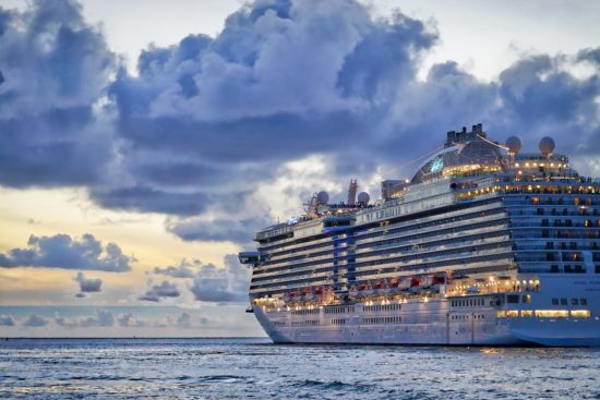 Would You Retire On A Cruise Ship?