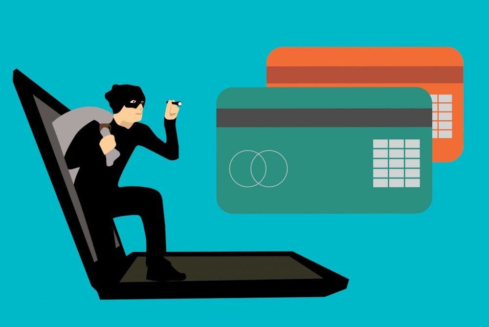 Use These 5 Tips to Avoid Credit Card Fraud
