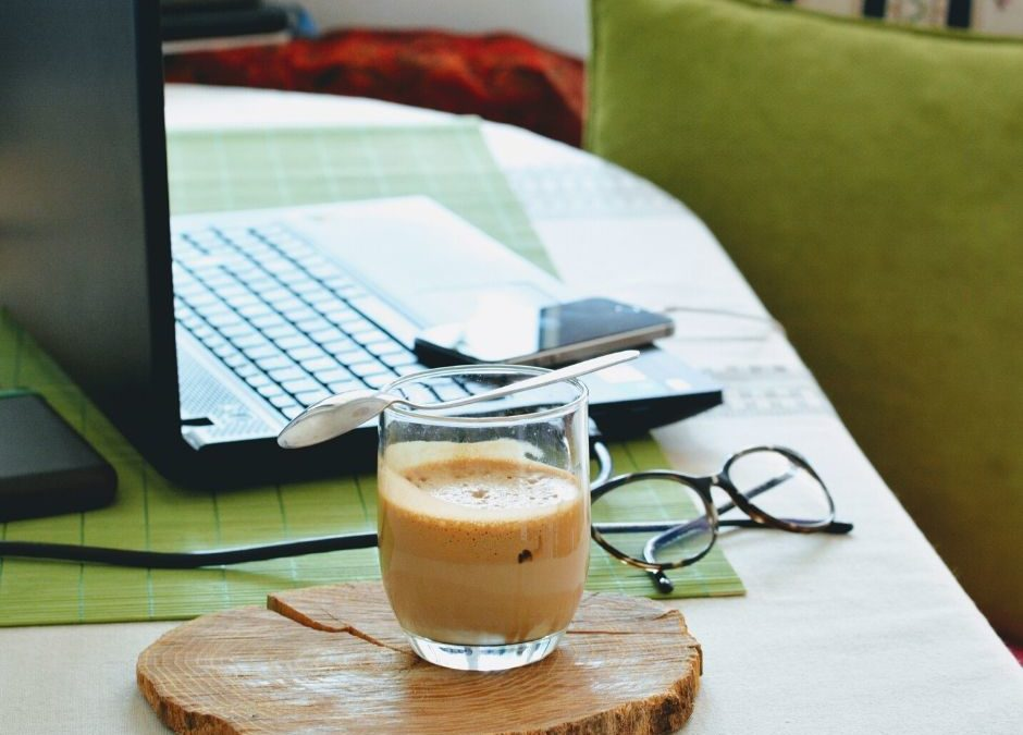 Working From Home is Here to Stay (Even After COVID)