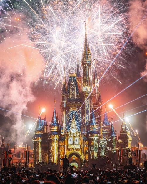 Here's How To Buy Disney Stock For Under $100