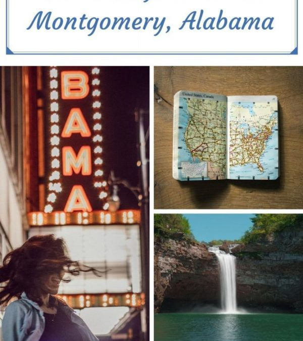 Free Things To Do in Montgomery, Alabama