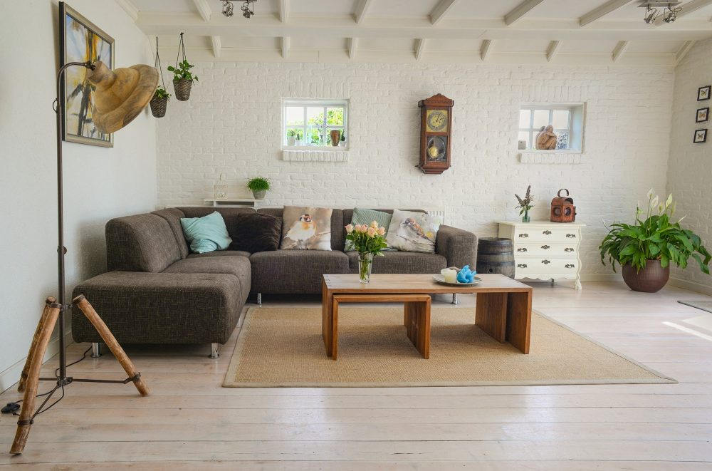 How to Furnish a Home Without Spending Too Much