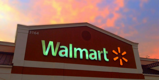 What is the Price Match Guarantee at Walmart