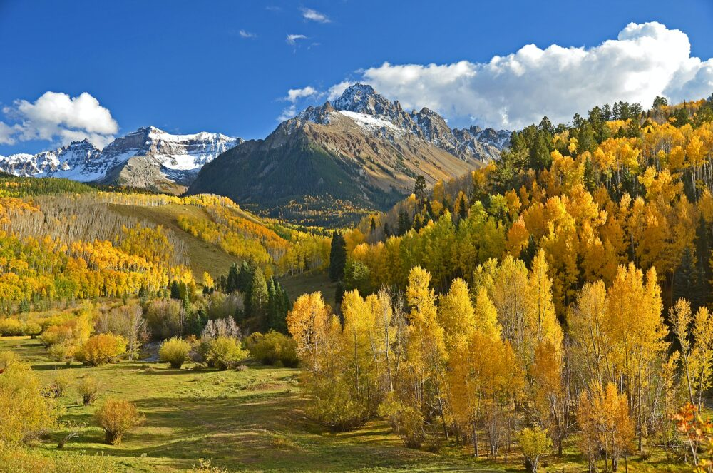 Information You Need on How to Retire Well in Colorado