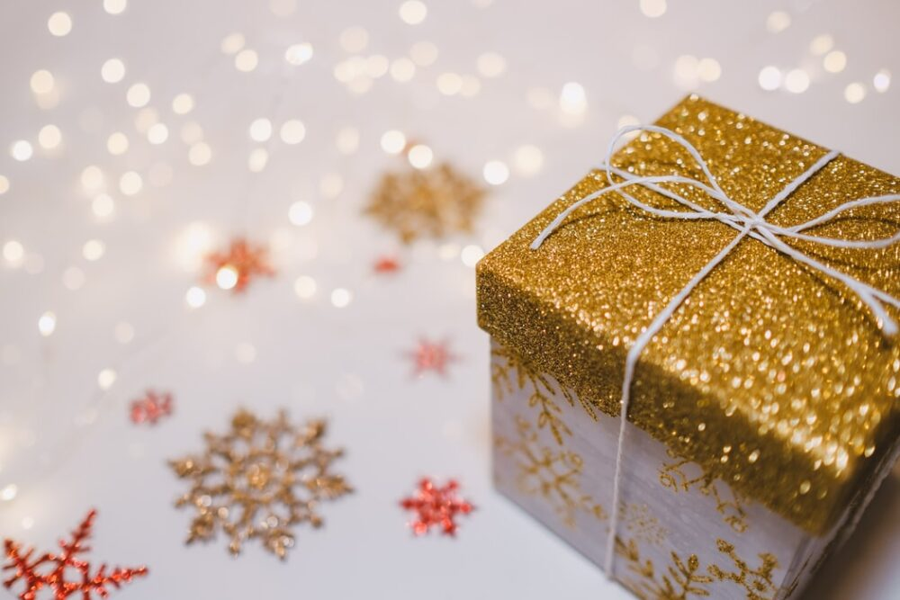 Why My Family Stopped Giving Christmas Gifts
