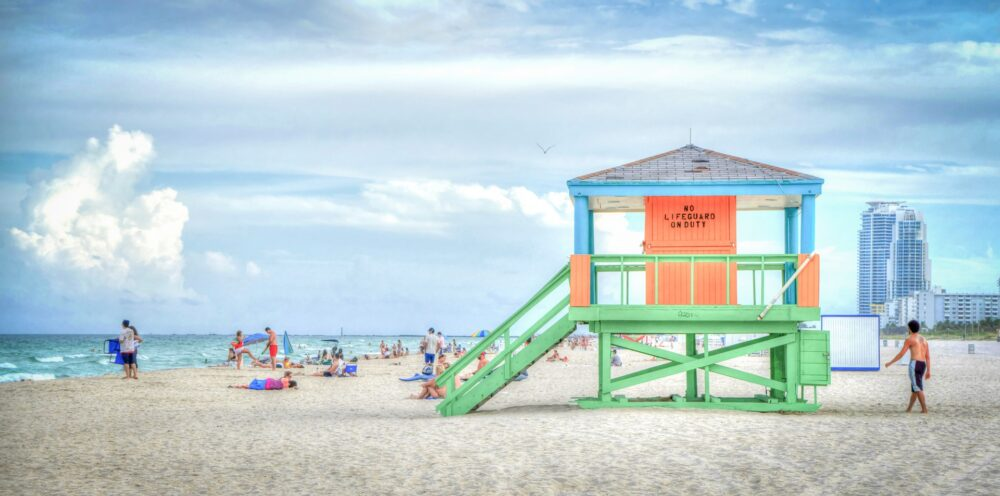 Here's How to Retire Well in Florida
