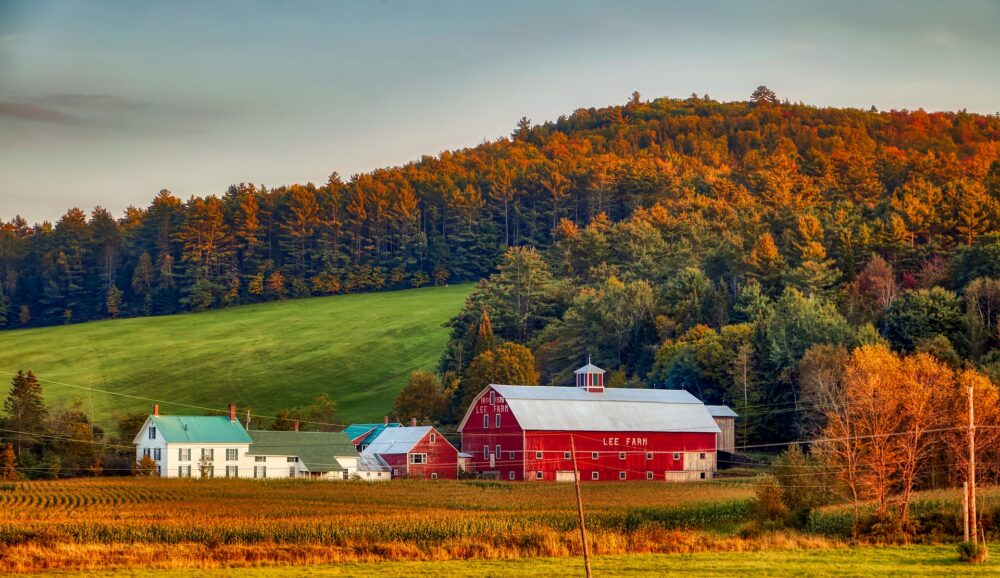 Here's How to Retire Well in New Hampshire