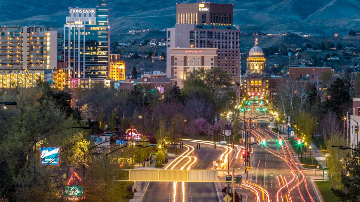 What Is the Minimum Wage In Boise, Idaho
