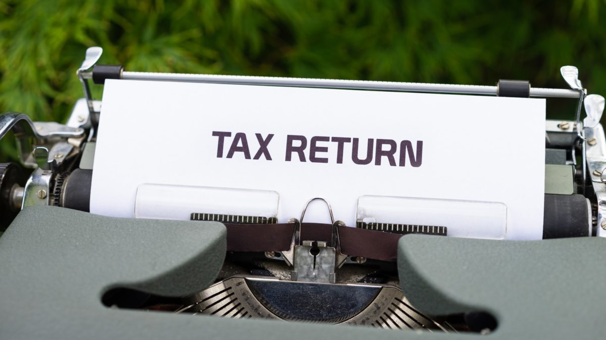 You May Have an Unclaimed Tax Refund – Here's How to Find It!