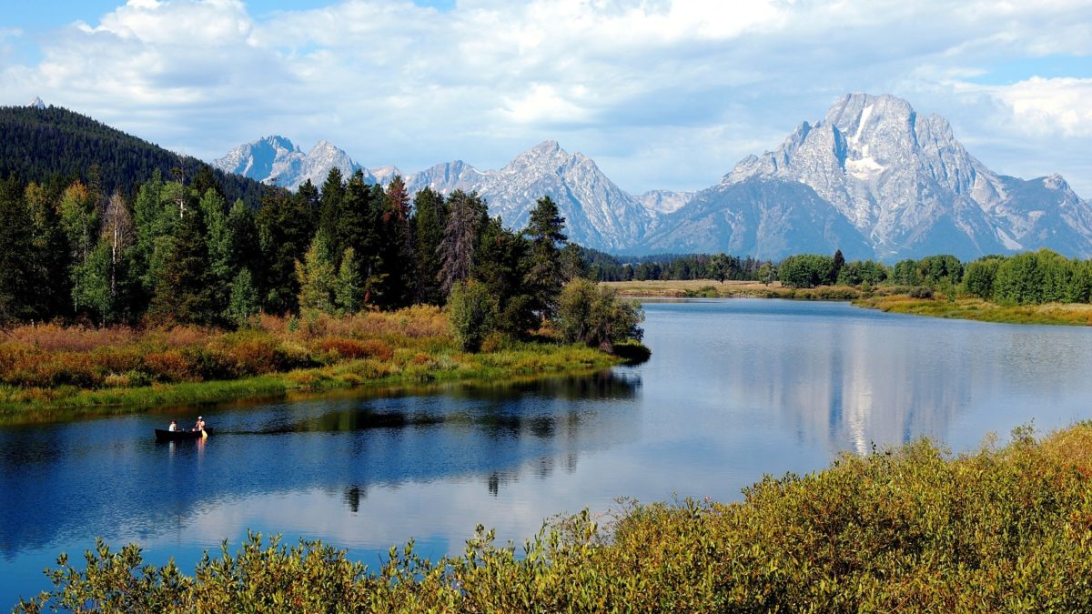 Ready to Retire? Here's How to Retire Well in Wyoming