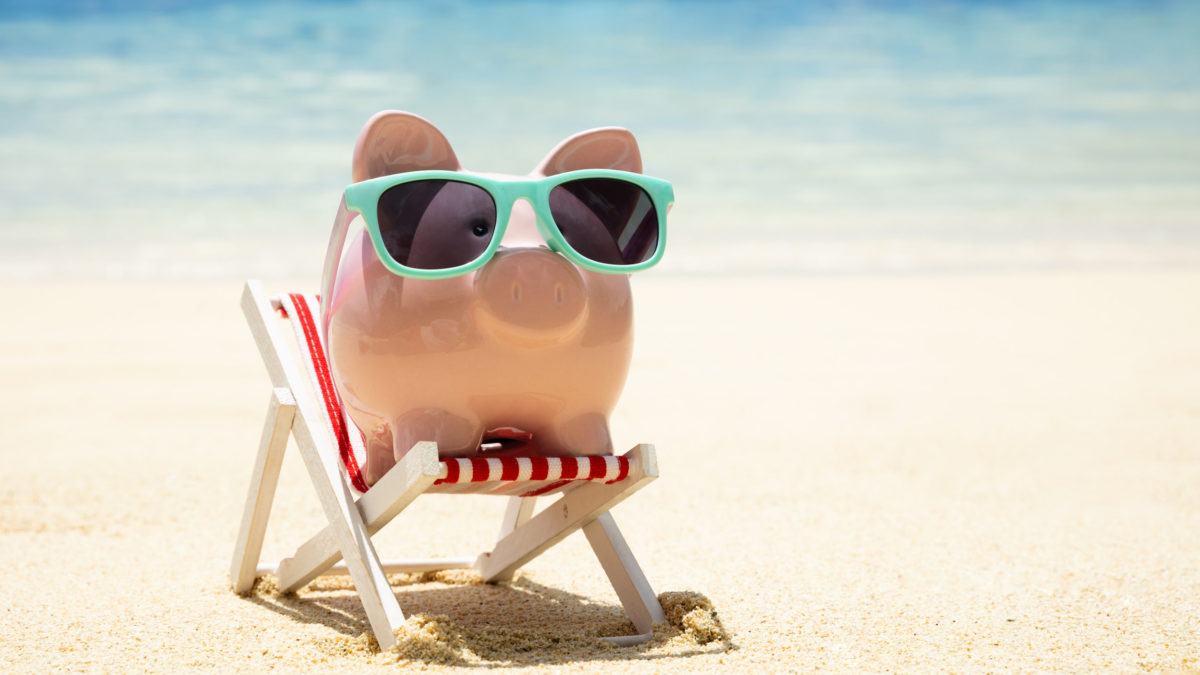 How To Automate Savings for Vacation