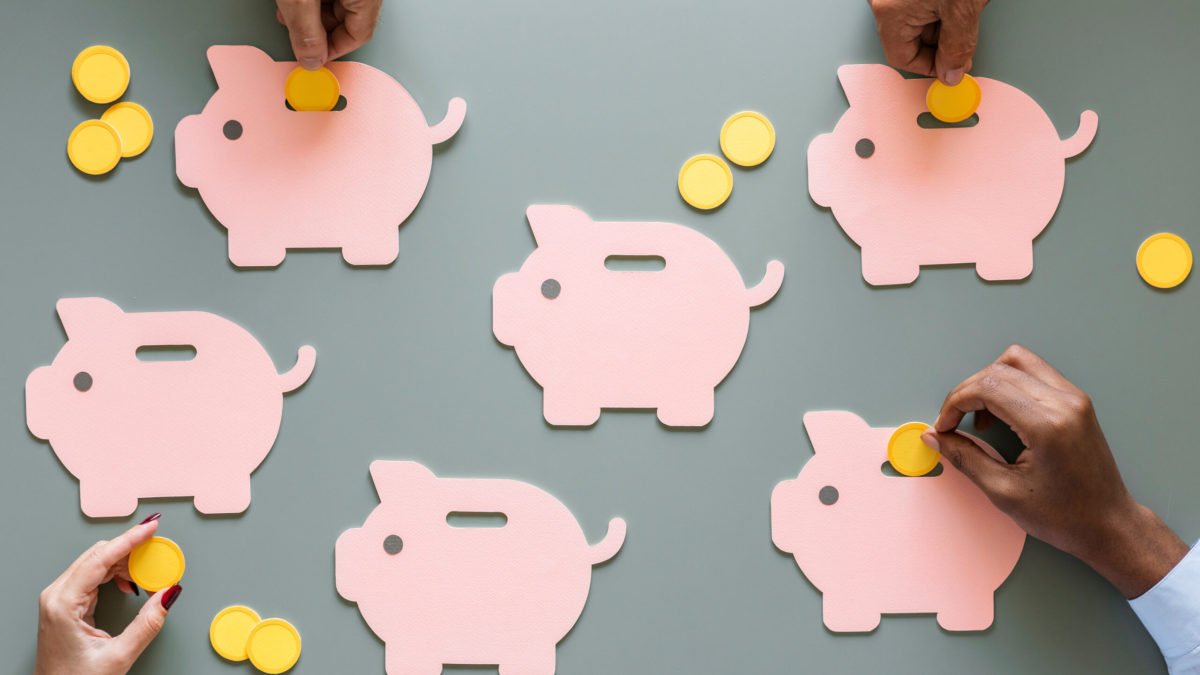 Worried About Your Investments? Here Are 5 Signs of Underinvesting