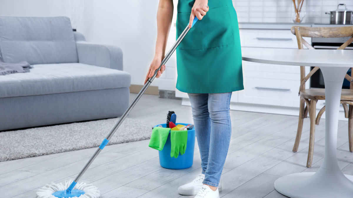Here Are 8 Things You Need To Start a Maid Service Business
