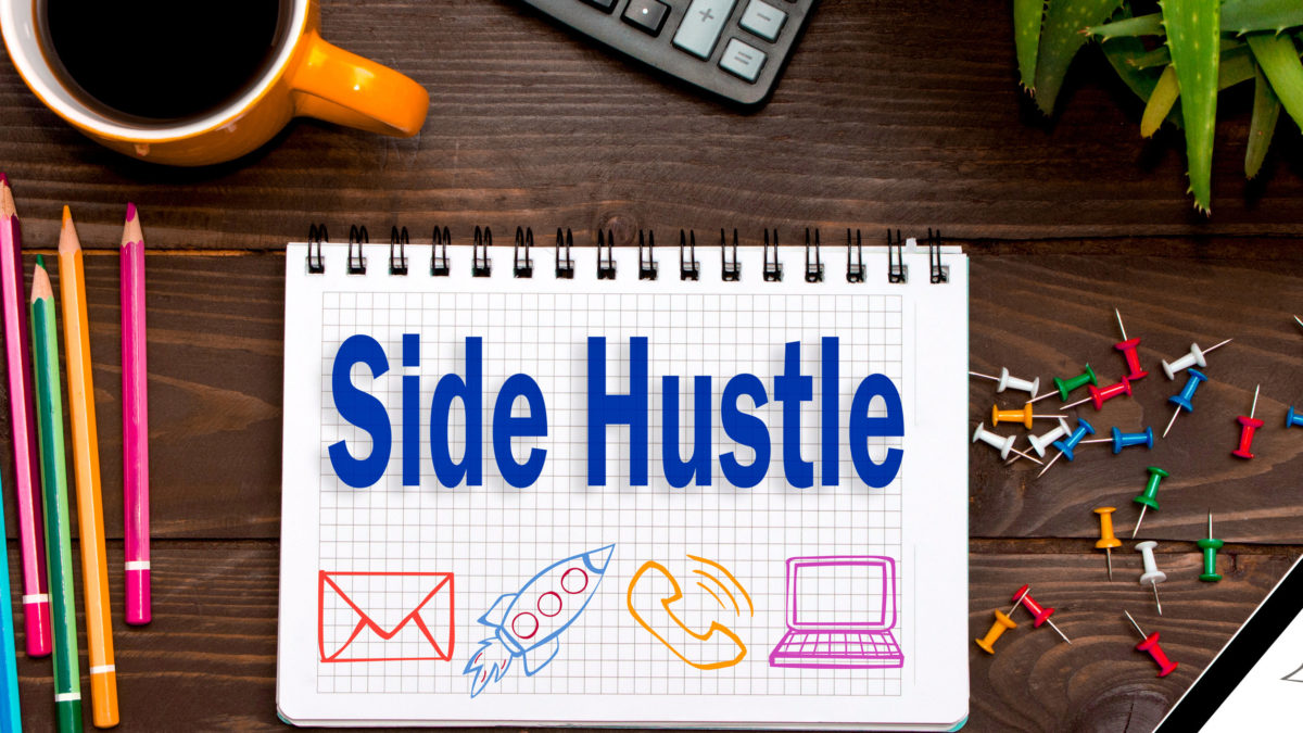 You Should Take a Look At The Best Side Hustles in Alabama