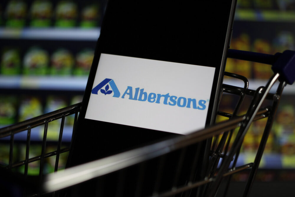 What is Albertson's Price Match Guarantee Policy