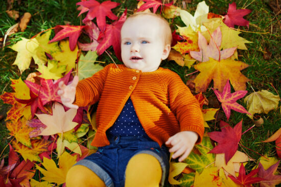 Why Fall Is a Thrifty Season