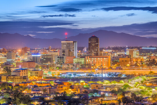 best paying jobs in Arizona