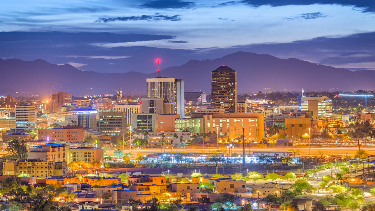 These Are The Best Paying Jobs in Arizona!