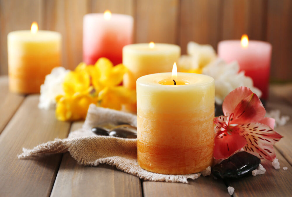 6 Frugal Tips to Keep a Fragrant Home