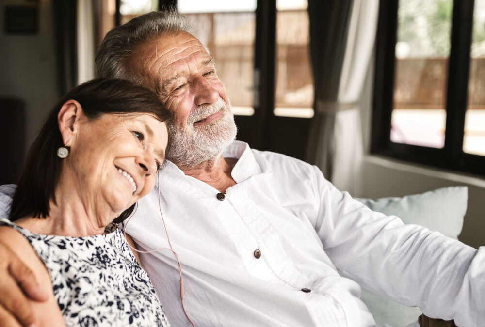 Here's How to Retire Well on 60K Per Year
