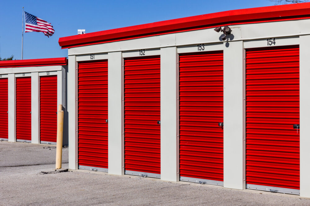 This is Everything You Should Know About Self Storage Insurance