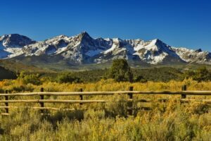 Where is the Lowest Property Tax in Colorado